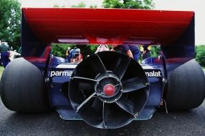 Brabham BT46B (1978.) Foto: f1history