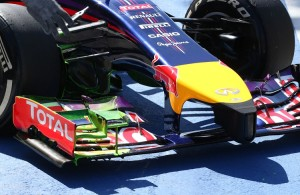 Red Bull RB10 (2014.) Foto: Red Bull