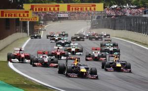Ne tako davna vremena u kojima je Red Bull gospodario na vrhu poretka, a odnos s Renaultom bio je idiličan.