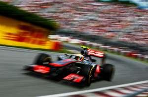 Hamilton je pobjedom na VN Kanade 2012. postao sedmi pobjednik na prvih sedam utrka te sezone (10.6.2012.) Foto: fanpop
