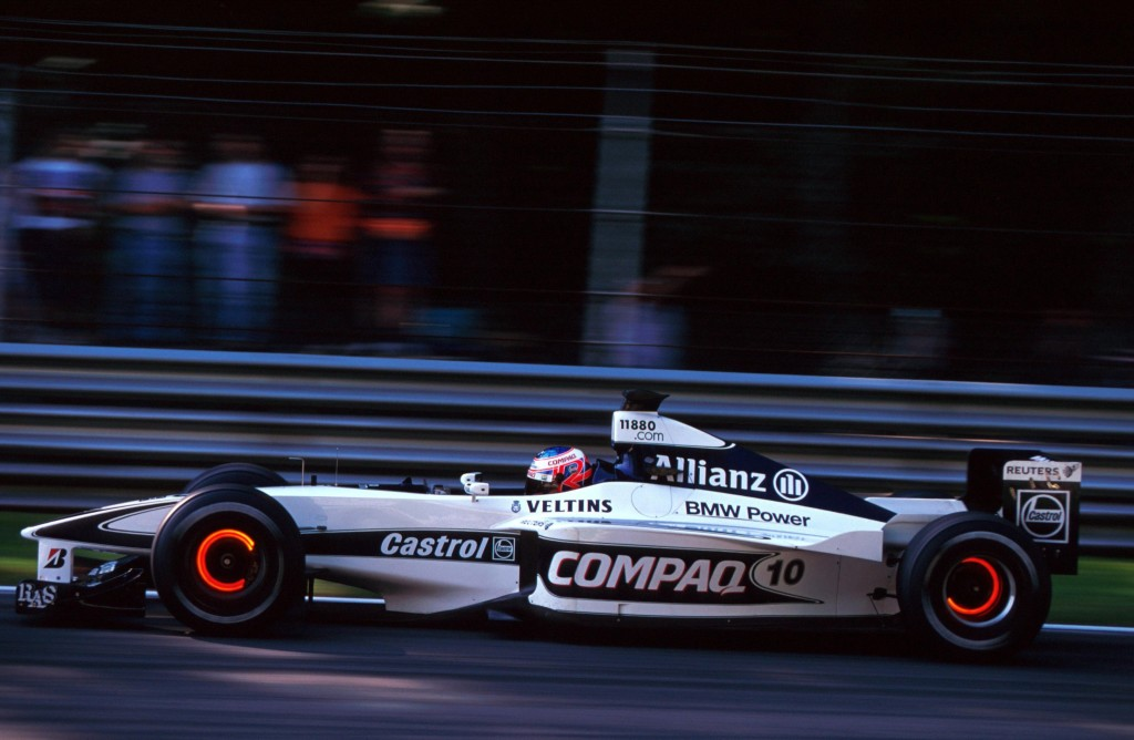williams_bmw_2000_kocenje