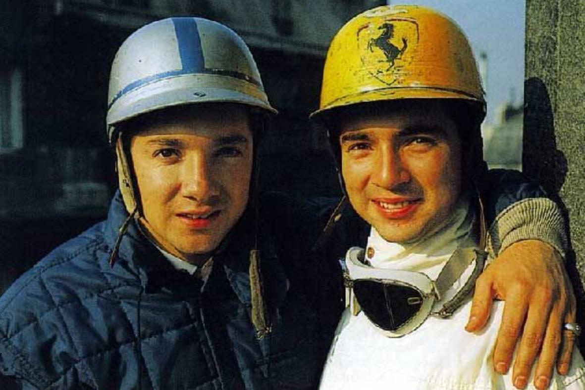 Pedro (18.1.1940. - 11.7.1971.) i Ricardo (14. 02. 1942. - 1.11.1962.) Rodriguez. Foto: primotipo