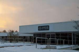 Lotusova baza u Enstoneu uskoro bi ponovno trebala nositi Renaultuvo ime