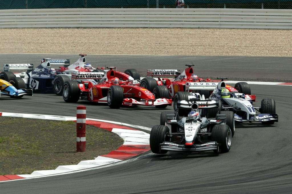 nurburgring-2003-start