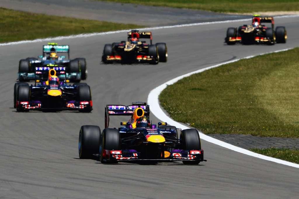 nurburgring-2013-vodeci