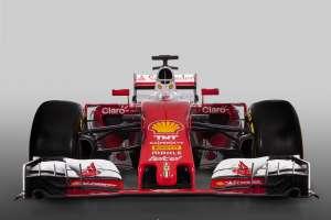 Ferrari je predstavio novi SF16-H
