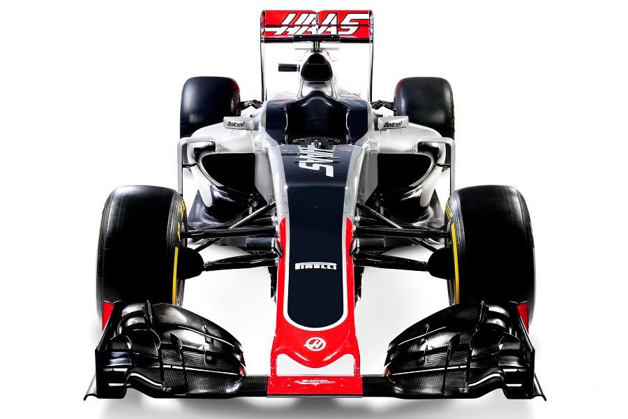 new-haas-f1-2016-car-front-close