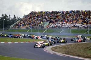 start-of-the-european-gp-f1-1984-nurburgring-gp-track-foto-williams