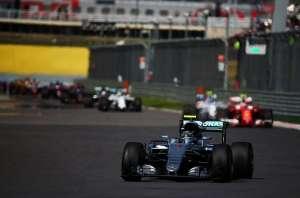 Rosberg je imao savršen start sezone s četiri pobjede na prve četiri utrke sezone (Foto: Mercedes)