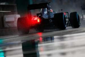 Alonso Hungaroring F1 2016 Foto McLaren