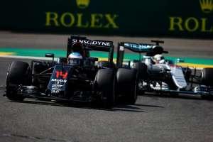 Alonso i Hamilton bili su najveći dobitnici nakon prekida utrke