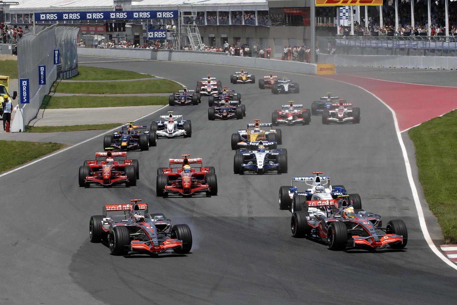 canadian-gp-f1-2007-start-foto-f1fansite