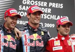 german-gp-nurburgring-f1-2009-podium-webber-vettel-massa