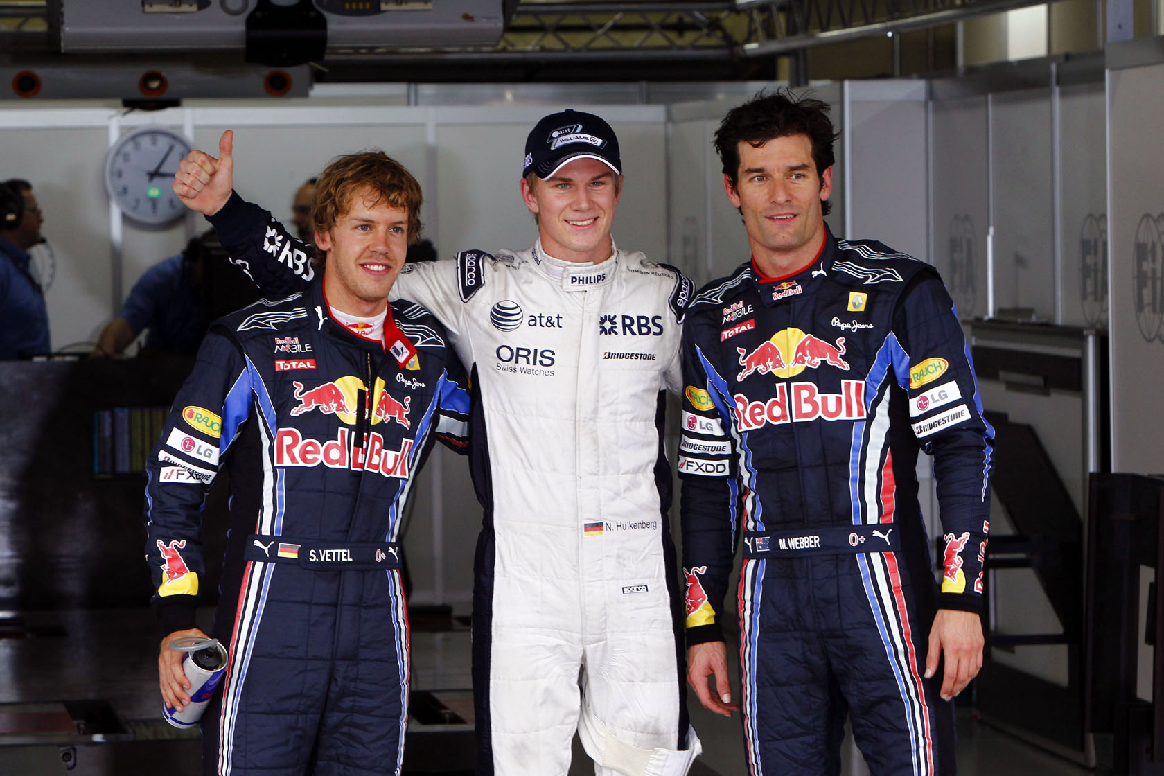 nico-hulkenberg-williams-pole-position-brazil-gp-interlagos-2010.