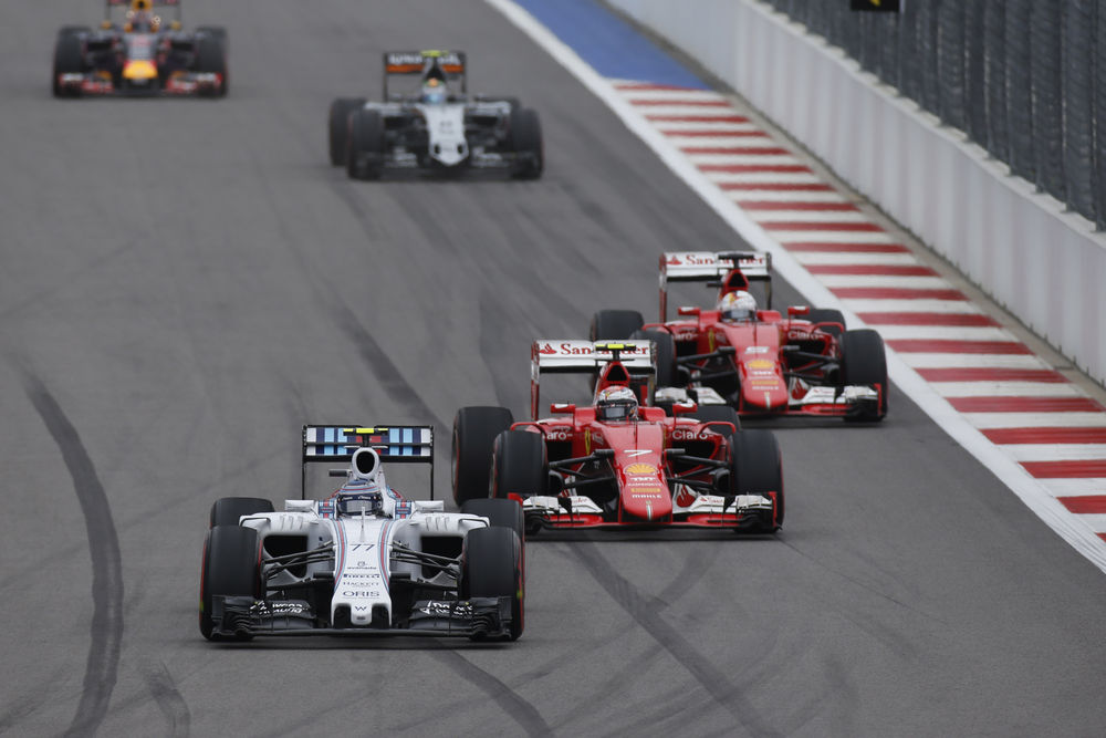 bottas-williams-ferrari-raikkonen-vettel-russia-gp-sochi-f1-2015
