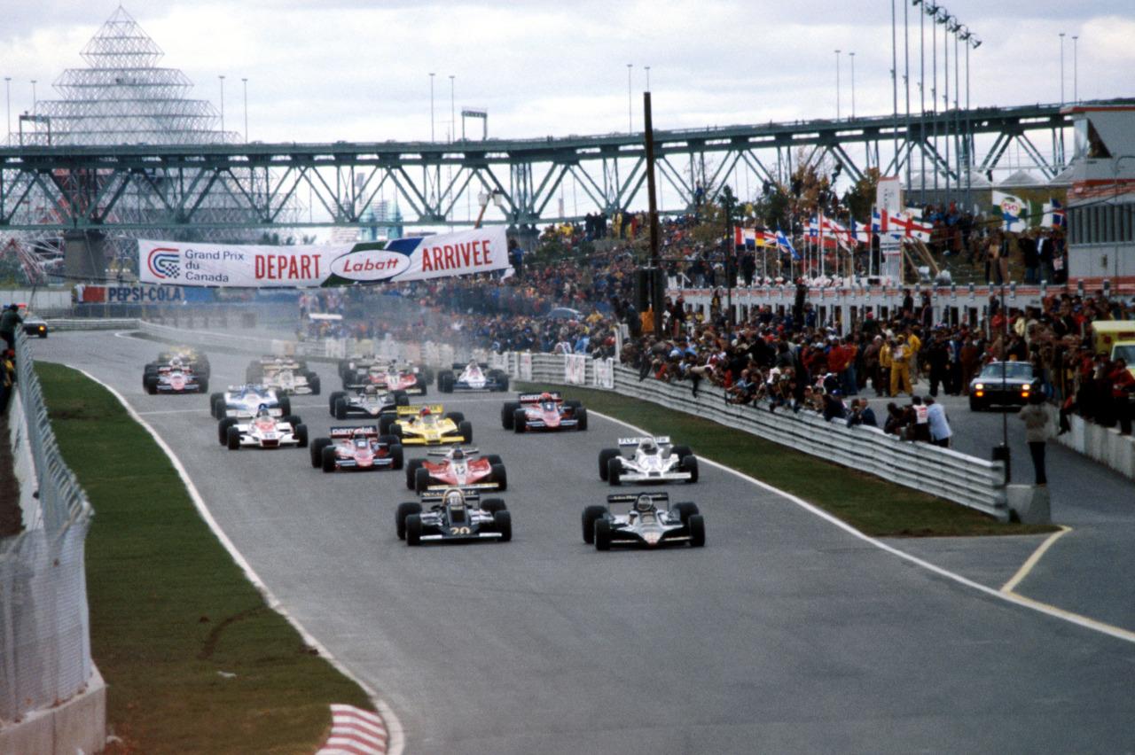 kanada-1978-start-utrke