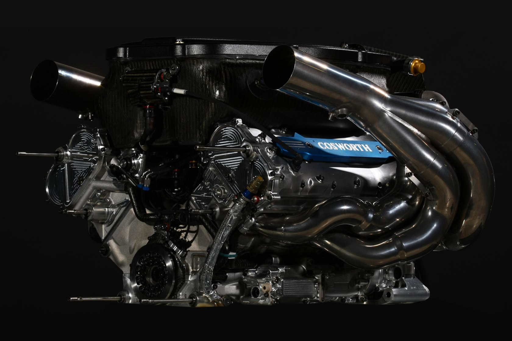 cosworth ca2010 engine f1
