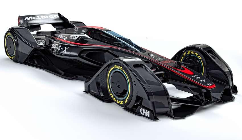 McLaren-MP4-X_front_3_4_lower