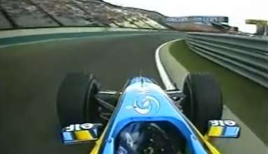 fernando-alonso-renault-r24-hungary-gp-hungaroring-f1-2004-onboard-qualifying