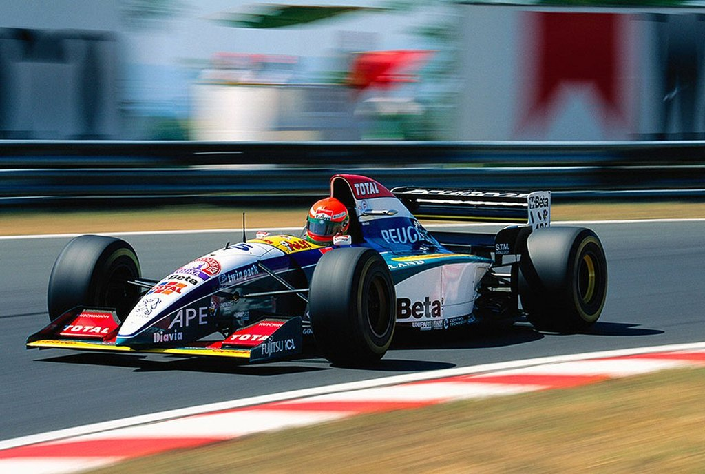 F1 1995