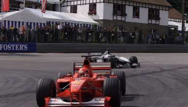 michael-schumacher-ferrari-f2000-mika-hakkinen-mclaren-mercedes-mp4-13-belgium-gp-spa-francorchamps-la-source-f1-2000