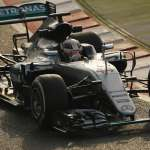 new-nose-mercedes-w07-hybrid-on-track-first-chicane