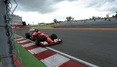 Kimi-Raikkonen-F14-T-Canada-GP-F1-2014-Foto-Ferrari