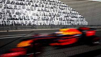 Max Verstappen Red Bull TAG Heuer RB12 Monaco GP F1 2016 Foto Red Bull