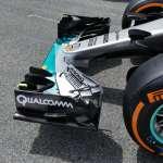Mercedes-W07-Hybrid-GP-Spain Barcelona-12-5-2016-foto-automotorundsport