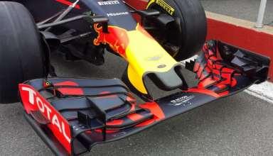 Red Bull RB12 TAG Heuer Canada GP F1 2016 Foto Auto Motor und Sport