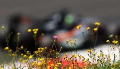 Nico Hulkenberg Force India VJM09 Mercedes Austrian GP F1 2016 Foto Force India