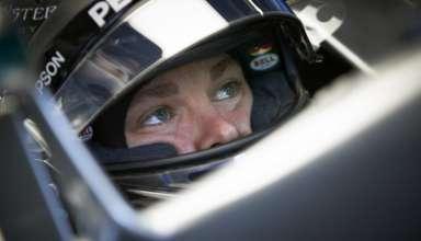 Nico Rosberg Mercedes F1 W07 Hybrid helmet shot Great Britain GP Silverstone F1 2016 Foto Damler