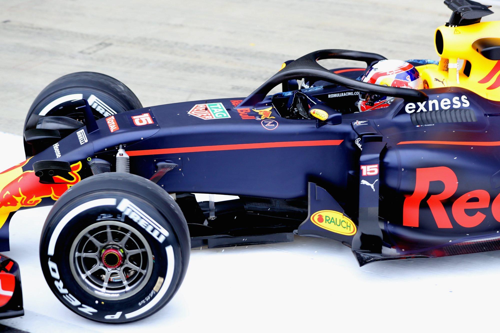 f1 track design and safety Watch and listen to every 2018 f1 car on-track at barcelona formula 1 drivers test out formula 1 drivers mixed on new halo safety performance and design.