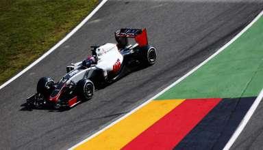 Romain Grosjean Haas VF-16 German GP F1 2016 Foto Haas