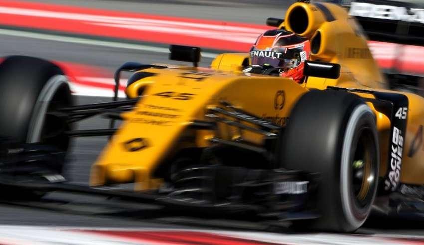 Esteban-Ocon-2016-Spanish-GP-Renault-F1-Team Foto thisisf1