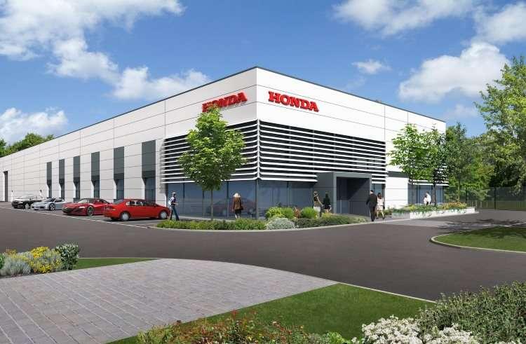 Honda-Milton-Keynes-UK-base-ilustration-Foto-leaf-arhitecture-co-uk
