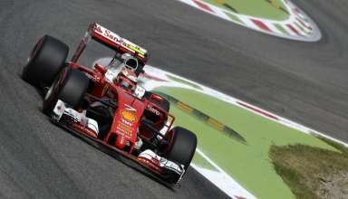 Kimi-Raikkonen-Ferrari-SF16-H-Italian-GP-F1-2016-Foto-Ferrari