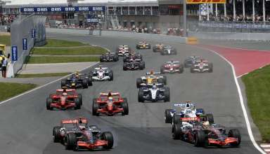 canadian-gp-f1-2007-start-foto-f1fansite