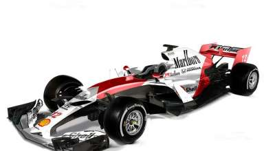mp4-4 livery 2017 f1 car sean bull