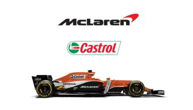 MCL32 McLaren Honda Castrol BP Foto MAXF1.net