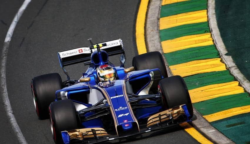 wehrlein sauber f1 australia 2017 foto xpb sauber
