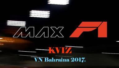 maxf1 kviz Bahrain 2017 naslovna fotografija