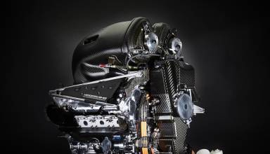 mercedes f1 engine foto daimler