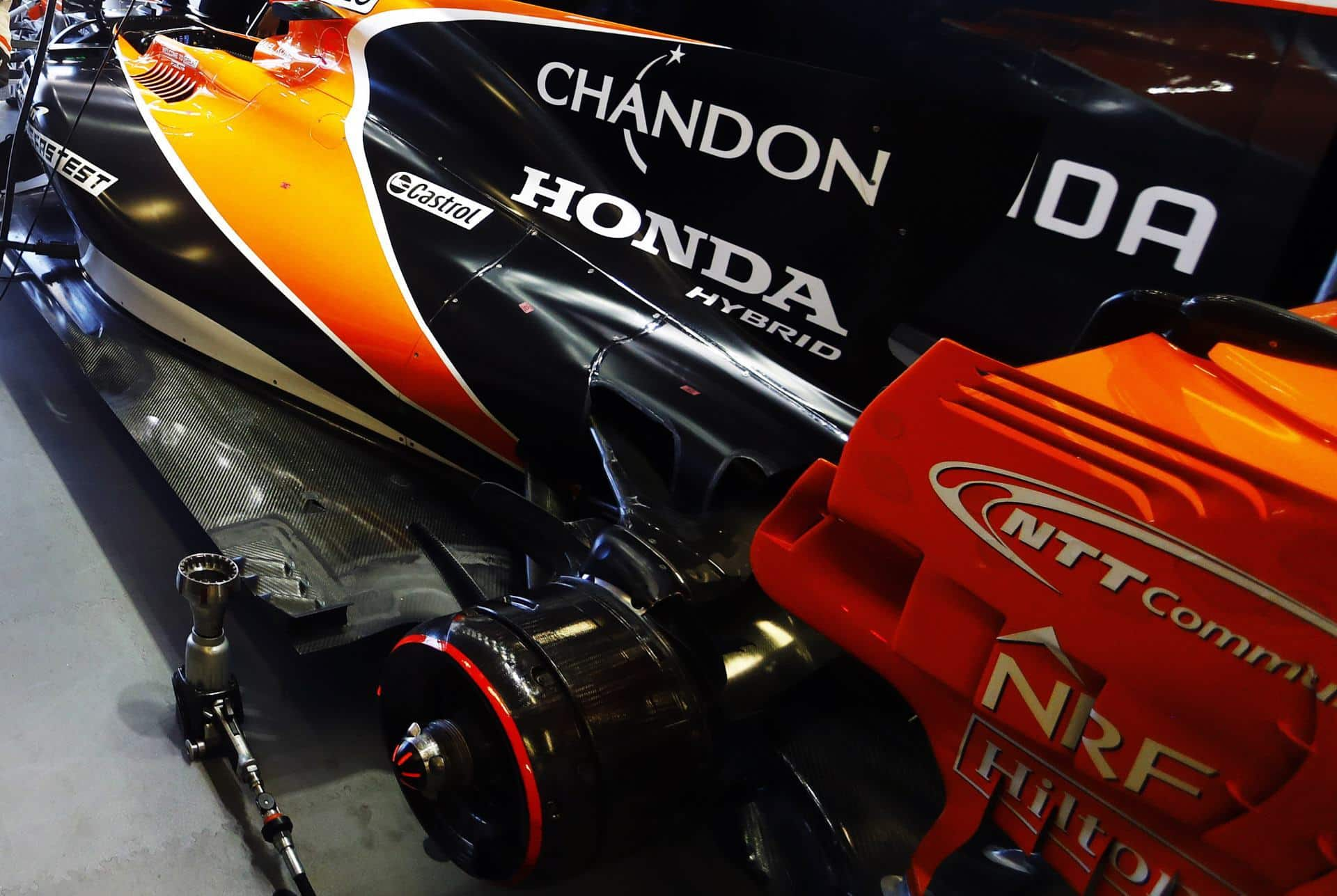 Honda Will Bring Spec 3 Engine For Both Drivers In Austria