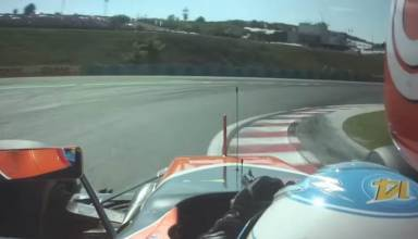 Alonso fastest lap Hungary F1 2017 Screenshot youtube