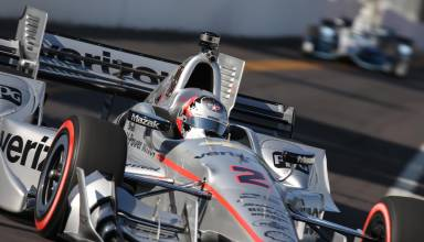 Newgarden team penske dallara chevrolet 2017 Photo Indycar