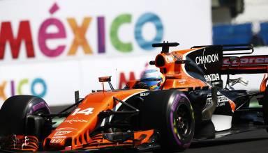 McLaren 'žrtvuje Meksiko' kako bi bili konkurentni na posljednje dvije utrke
