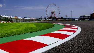 Japanese GP Suzuka F1 2017 Photo Pirelli
