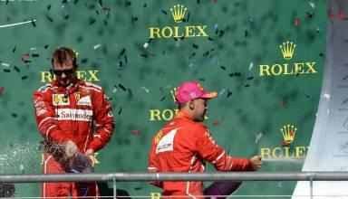 Raikkonen-Vettel-USA-GP-Austin-F1-2017-Photo-Ferrari