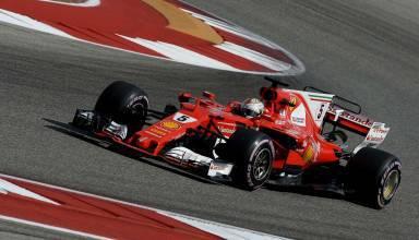 Vettel-Ferrari-USA-GP-Austin-F1-2017-Photo-FerrarI